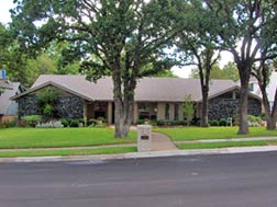 Residential roofing is our expertise and Evans and Horton Roofing - Irving Texas